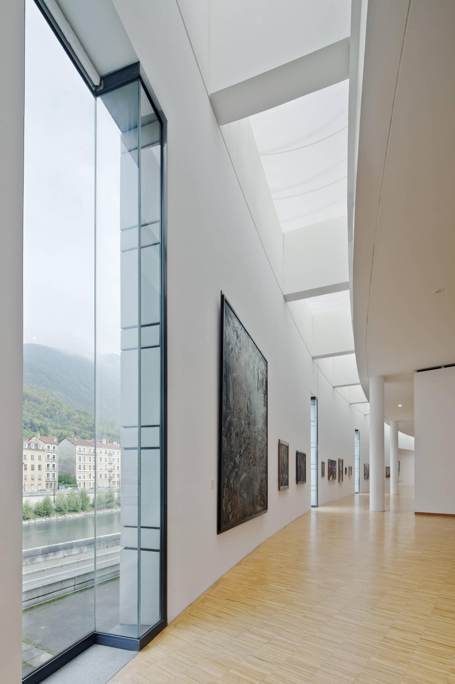 Fine Arts Museum — Groupe-6