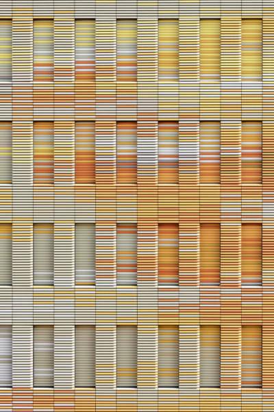 CRBS, Strasbourg_Architecture recherche médicale_Groupe-6