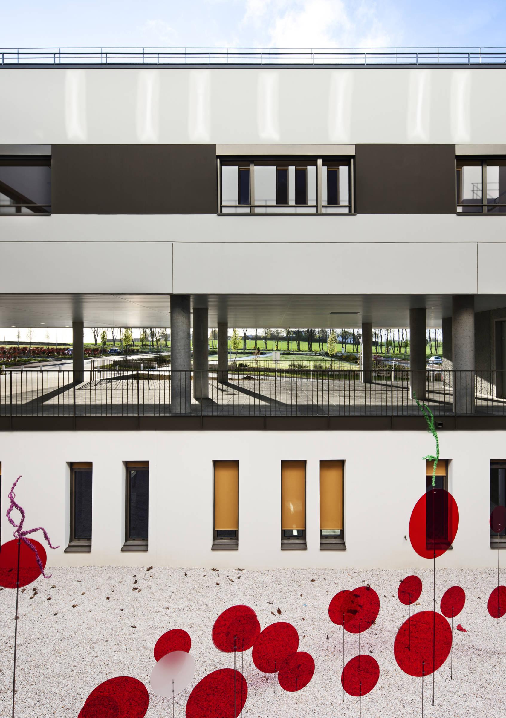 centre bretagne hospital groupe 6. Black Bedroom Furniture Sets. Home Design Ideas