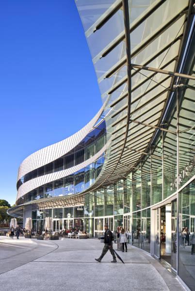 Cap 3000, Nice_Architecte réhabilitation_Groupe-6